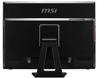 "23.6"" Моноблок MSI Gaming 24 6QE-008RU"