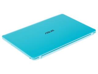 """15.6"""" Ноутбук ASUS X540LJ-XX758T синий"""