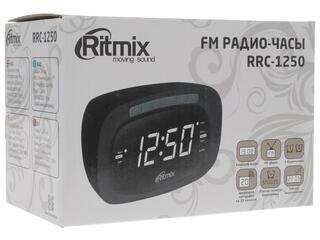 Часы радиобудильник Ritmix RRC-1250