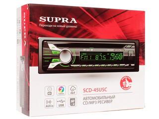 Автопроигрыватель Supra SCD-45USC