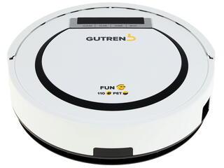 Пылесос-робот GUTREND FUN 110 Pet белый