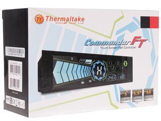 Мультиконтроллер Thermaltake Commander FT черный