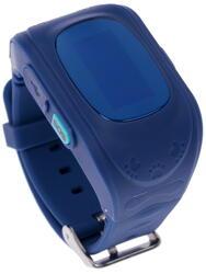 Детские часы-телефон Кнопка Жизни К 911 синий