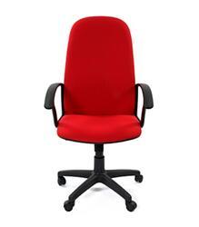Кресло руководителя CHAIRMAN 289 красный