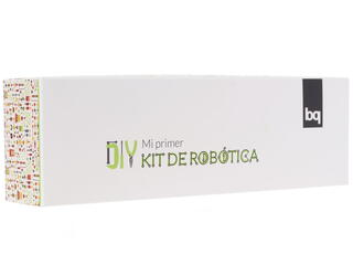 Электронный конструктор Kit de Robotica