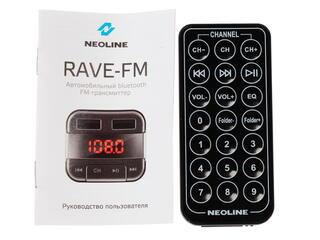 FM-трансмиттер Neoline Rave FM