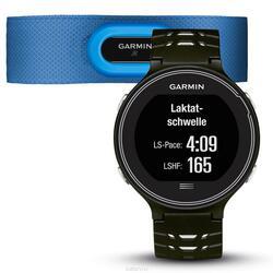 Часы-пульсометр Garmin Forerunner 630 HRM-Run черный