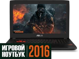 """15.6"""" Ноутбук ASUS ROG Strix GL502VT-FI137T черный"""