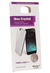 Накладка  iBox для смартфона Apple iPhone 7
