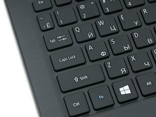 """15.6"""" Ноутбук Acer Aspire E5-575G-74CQ черный"""