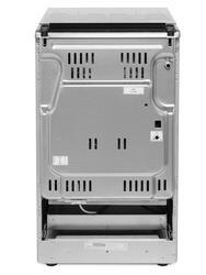 Газовая плита Electrolux EKK951301X серебристый