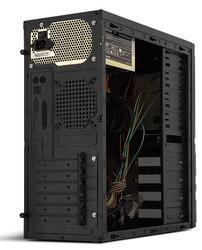 Корпус Crown CMC-SM161 черный