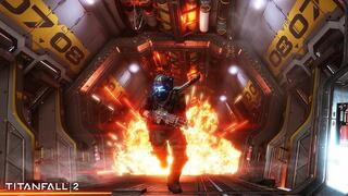 Игра для PS4 Titanfall 2