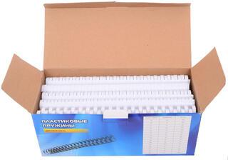 Пружина Office KitBP2065 белый