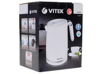 Электрочайник Vitek VT-1184 белый
