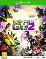 Игра для Xbox One Plants vs. Zombies: Garden Warfare 2