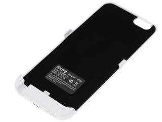 Чехол-батарея Exeq HelpinG-iC08 WH белый