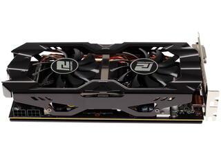 Видеокарта PowerColor AMD Radeon R9 380 PCS+ [AXR9 380 4GBD5-PPDHEV2]
