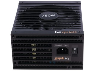 Блок питания Be Quiet POWER ZONE 750W [BN211]