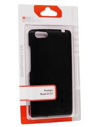 Накладка  Interstep для смартфона Prestigio Muze D3/E3