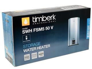Водонагреватель Timberk SWH FSM5 50 V
