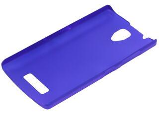 Накладка  Remax для смартфона Lenovo A2000/2010