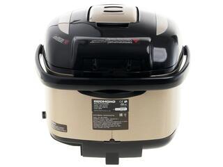 Мультиварка Redmond RMC-M4502E черный