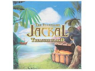 Игра настольная Шакал: Остров Сокровищ