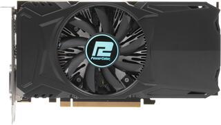 Видеокарта PowerColor AMD Radeon RX 460 [AXRX 460 2GBD5-DH/OC]
