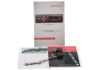 Автопроигрыватель Supra SFD-100U
