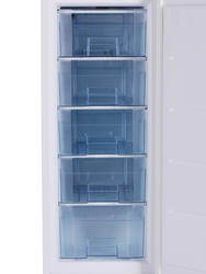 Морозильный шкаф Бирюса F114CA