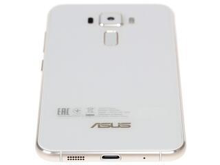 "5.2"" Смартфон ASUS Zenfone 3 ZE520KL 32 ГБ белый"