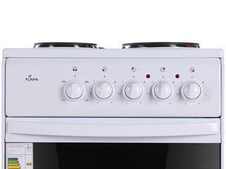 Электрическая плита FLAMA AE 1406 W белый
