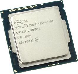 Процессор Intel Core i5-4570T