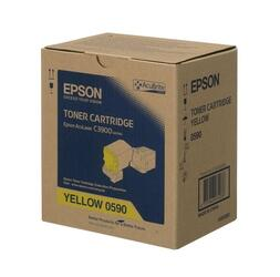 Картридж лазерный Epson C13S050590