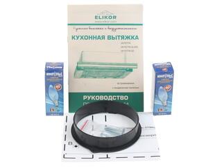 Вытяжка встраиваемая ELIKOR ИНТЕГРА 60П-400-В2Л бежевый