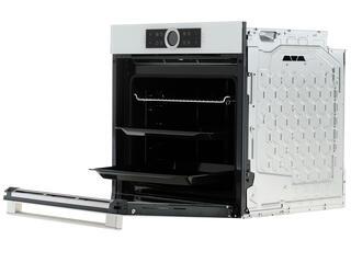 Электрический духовой шкаф Bosch HBG672BW1F