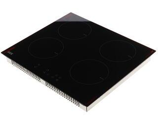 Электрическая варочная поверхность LEX EVI 640 BL