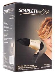 Фен Scarlett SC-HD70T04