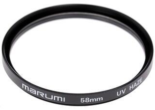 Фильтр Marumi MC-UV Haze 58