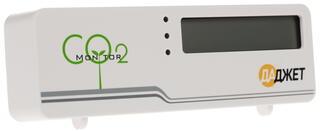 Детектор углекислого газа Мастеркит MT8057s