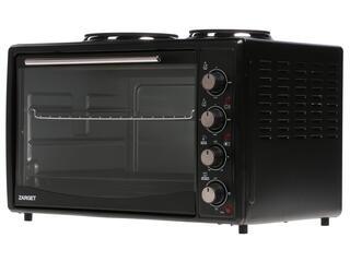 Электропечь ZARGET ZMO 42BH черный
