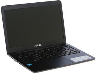 """14"""" Ноутбук ASUS VivoBook E402SA-WX016T синий"""