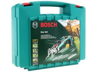 Ножовка электрическая Bosch KEO