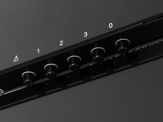 Вытяжка каминная LEX RIO 600 черный