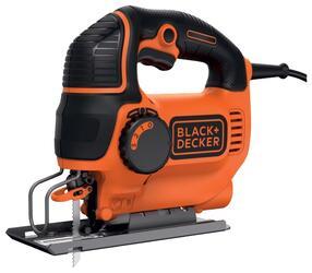Электрический лобзик Black&Decker KS901PEK