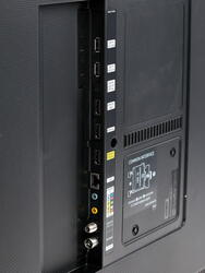 """55"""" (139 см)  LED-телевизор Samsung UE55KU6000 черный"""