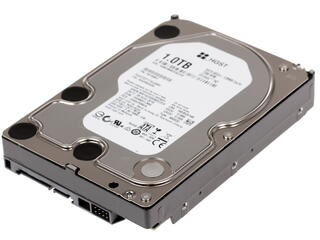 1 ТБ Жесткий диск Hitachi Ultrastar 7K2 [HUS722T1TALA604]