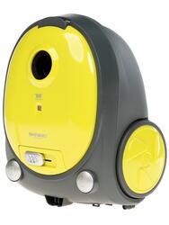 Пылесос Shivaki SVC-1438Y желтый