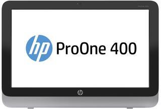 """19.5"""" Моноблок HP ProOne 400 G1"""